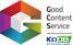 Good Content Service - KODB